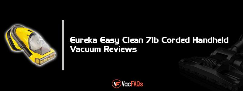 Eureka-Easy-Clean-71b-Corded-Handheld-Vacuum-Reviews